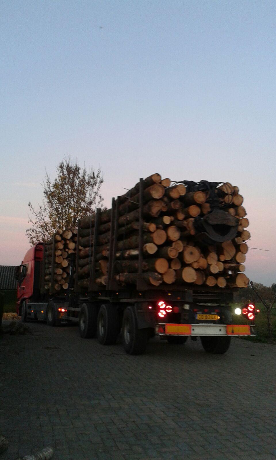 Kachelhout Limburg | Voor al uw haardhout, brandhout ...